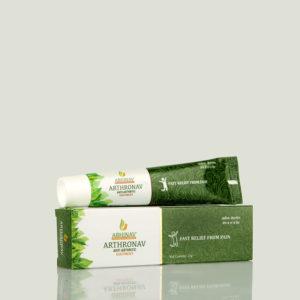 Ayurvedic Arthronav Ointment manufacturers