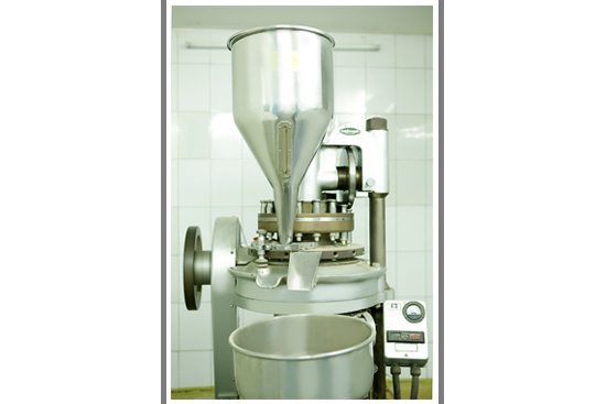 Ayurvedic Medicine Manufacturing Equipments