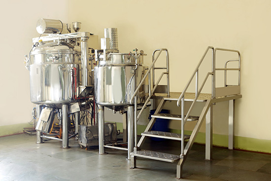Ayurvedic Medicine Manufacturing Machines