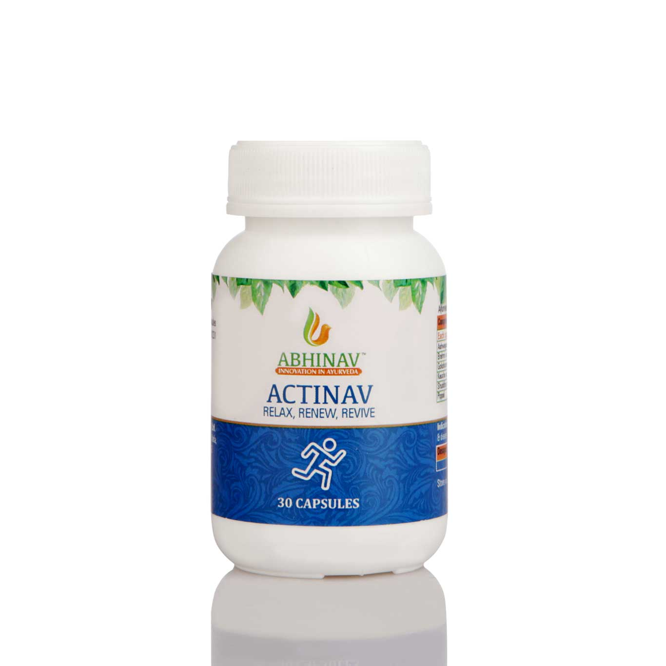 Online Actinav Capsules in India