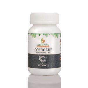 Colocare Tablets ayurvedic medicine