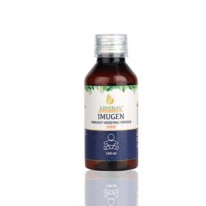 ayurvedic Imugen Syrup online india