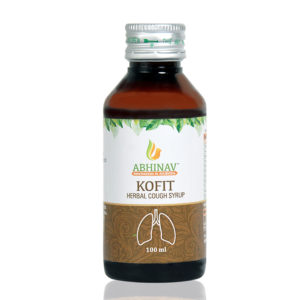 Kofit Syrup online in India
