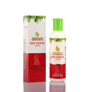 lotion for varicose veins