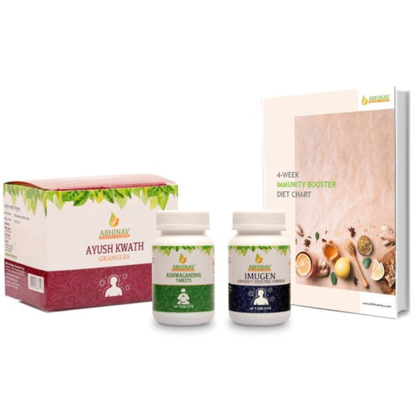Boost Immunity Naturally with the Ultimate Immunity Boosting Bundle